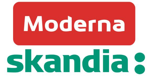 Moderna Skandia Barnförsäkring